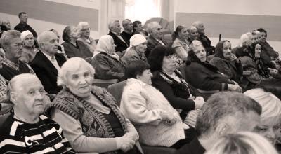 пансионат для пожилых свердловская область